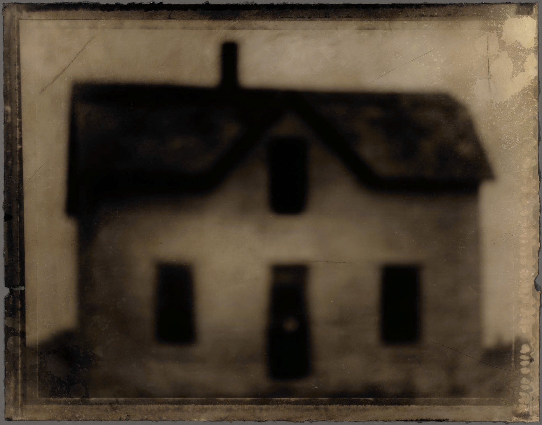 """An American House"", Nebraska"