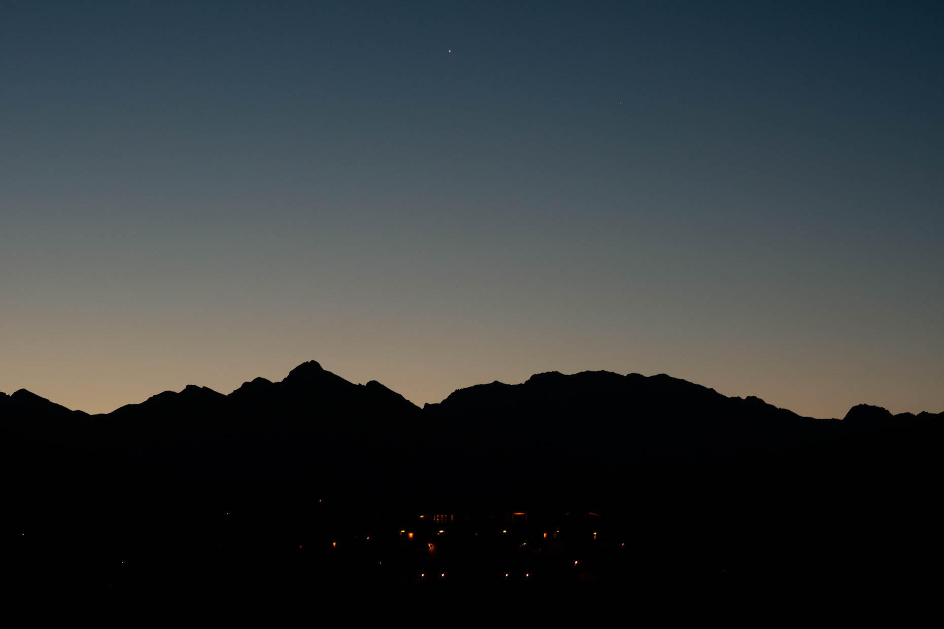 Venus_Over_Furnace_Creek